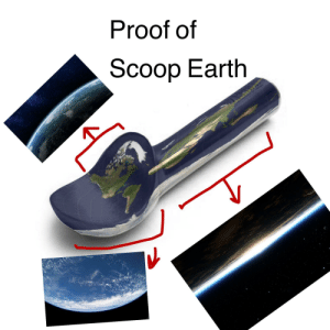 Join the Scoop Earth Society TODAY!: Join the Scoop Earth Society TODAY!