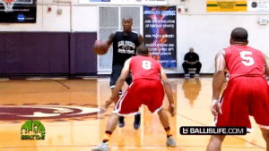 Memes, Sports, and Free: JOIN TRE REVOLUTIEN  OF FANTASY SPORTS  WIN PRIZES ORE  REGISTER TODAY AND  ECEME FREE GIFT  CU ANCH  bgarmet.com  BALLISLIFE.COM RT @Ballislife: Jamal Crawford & his INSANE handles! Someone PLEASE sign him! https://t.co/Zxi7AecFIR