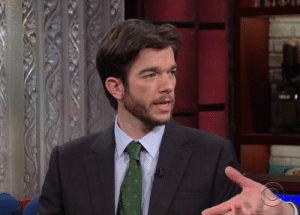 Tumblr, Blog, and Http: jointphotographicexportsgroup: seriousjones: today I learned that bearded john mulaney is the third property brother this is a darksided image
