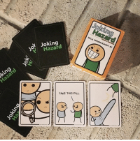 You used: pill. It was very successful! deckenhancement for jokinghazard is now available on Amazon.: Joking  DECK ENHANCEMENT M1  Joking  OIE  TAKE THIS PILL You used: pill. It was very successful! deckenhancement for jokinghazard is now available on Amazon.