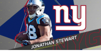 Memes, Giants, and 🤖: JONATHAN STEWART .@Giants expected to sign RB @Jonathanstewar1: https://t.co/wHKc5YGuxv https://t.co/9nBS2UPMLc