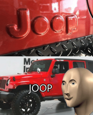 Joop for Stonks by —-Stephen—- MORE MEMES: Joop for Stonks by —-Stephen—- MORE MEMES