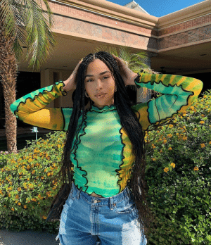 Kardashians, Khloe Kardashian, and Life: Jordyn Woods Is Just Trying to Live Her Life Post-Kardashians