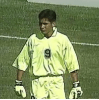 Soccer, Watch, and Joy: Jorge Campos was joy to watch... https://t.co/DPhWj7OhPZ