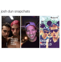 THE DARK PARADISE X HOMETOWN MASHUP IS sOOOOOOOOO GOOD: josh dun snapchats  joshua dun  THE REAL  NATIONAL  BEST  FRIENS  (ayayurie  DISNEY THE DARK PARADISE X HOMETOWN MASHUP IS sOOOOOOOOO GOOD