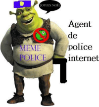 """<p>hey guys billy mays here back with another discussion about god&rsquo;s mistake feminists via /r/dank_meme <a href=""""http://ift.tt/2hd2xVp"""">http://ift.tt/2hd2xVp</a></p>: JOYEU NOEL  Agent  de  police  internet  POLICE <p>hey guys billy mays here back with another discussion about god&rsquo;s mistake feminists via /r/dank_meme <a href=""""http://ift.tt/2hd2xVp"""">http://ift.tt/2hd2xVp</a></p>"""