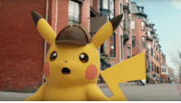 RT @VISOTrailers: Now with Pokemon film rights, @Legendary is creating a live-action film franchise based on Detective Pikachu 😱 https:-t…: jr RT @VISOTrailers: Now with Pokemon film rights, @Legendary is creating a live-action film franchise based on Detective Pikachu 😱 https:-t…