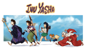 "juls-art:    ""InuYasha is just feudal era ScoobyDoo"" me, 2018  : juls-art:    ""InuYasha is just feudal era ScoobyDoo"" me, 2018"