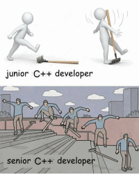 """<p>Saw this on Twitter. Should I invest? via /r/MemeEconomy <a href=""""https://ift.tt/2m8hNGT"""">https://ift.tt/2m8hNGT</a></p>: junior C+ developer  senior C++ developer <p>Saw this on Twitter. Should I invest? via /r/MemeEconomy <a href=""""https://ift.tt/2m8hNGT"""">https://ift.tt/2m8hNGT</a></p>"""
