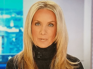Just A Picture Of Conservative Dana Perino We Need To Thank God Because He Made Our Women Hot God Meme On Me Me