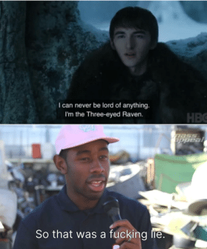 Just a reminder that Bran was the perfect person to be Lord of the Seven Kingdoms: Just a reminder that Bran was the perfect person to be Lord of the Seven Kingdoms