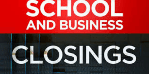 Just a reminder that these schools and buisnesses staying open during times of medical emergencies are a direct result of a lack of protection from the government.: Just a reminder that these schools and buisnesses staying open during times of medical emergencies are a direct result of a lack of protection from the government.