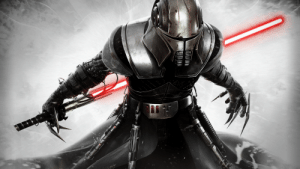 Wallpaper, Reason, and Starkiller: just a reminder that this Starkiller wallpaper exists and there is no reason for you to not set it as your wallpaper