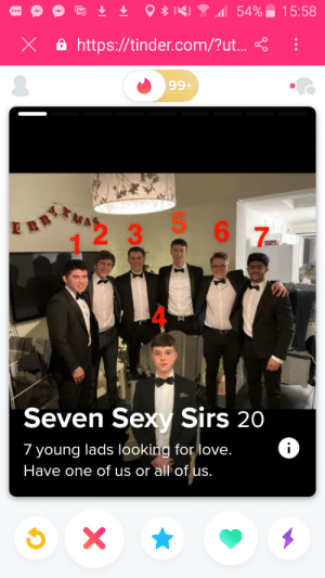 just another day on tinder: just another day on tinder