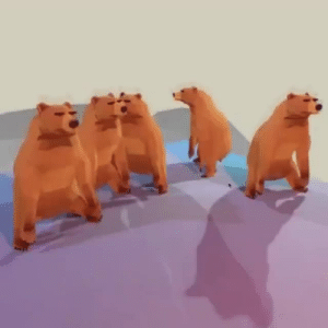 just-bears-here:It's almost 4.00AM and this is what my last five brain cells are doing : just-bears-here:It's almost 4.00AM and this is what my last five brain cells are doing