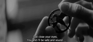 https://iglovequotes.net: Just close your eyes.  You and i'll be safe and sound. https://iglovequotes.net