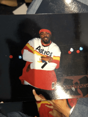 Just found an awesome pic of Method Man I took at Lupos providence Ri back in the day 04/07/2002: Just found an awesome pic of Method Man I took at Lupos providence Ri back in the day 04/07/2002
