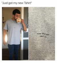 """🔹Link in bio if you wanna buy the Tshirt 🔹All sizes with worldwide shipping or head over to @mandemstore for more etc etc🔹 Go ahead and buy 10 of them 👌😎: """"Just got my new Tshirt""""  nosey little fucker  aren't  you 🔹Link in bio if you wanna buy the Tshirt 🔹All sizes with worldwide shipping or head over to @mandemstore for more etc etc🔹 Go ahead and buy 10 of them 👌😎"""