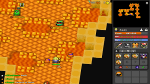 Just gotta kill this bee so i can get my orang... or 2 orange bags that works too: Just gotta kill this bee so i can get my orang... or 2 orange bags that works too