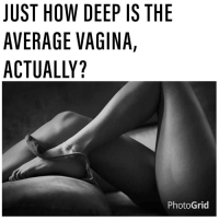 how-deep-is-the-vagina