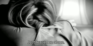 Being Alone, Http, and Net: Just l  leave me alone. http://iglovequotes.net/