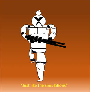 When you cant afford photoshop so you use powerpoint instead to create memes, and it gets 10 upvotes.: Just like the simulations When you cant afford photoshop so you use powerpoint instead to create memes, and it gets 10 upvotes.