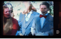 Just noticed young Michael Scott as a ring bearer was dressed like Pee-wee Herman: Just noticed young Michael Scott as a ring bearer was dressed like Pee-wee Herman