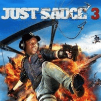 <p>Just cause 2+2-1</p>: JUST SAUCE <p>Just cause 2+2-1</p>