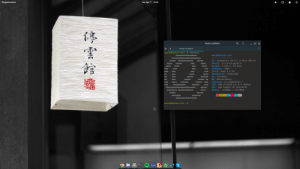 Just switched from dualbooting eOS and windows to standalone eOS. This is the one linux distro that I'm in love with. (Beginner). Any suggestions?: Just switched from dualbooting eOS and windows to standalone eOS. This is the one linux distro that I'm in love with. (Beginner). Any suggestions?