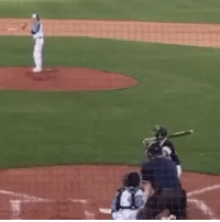 Just WOW! This pitcher made a ridiculous play.🔥🔥: Just WOW! This pitcher made a ridiculous play.🔥🔥