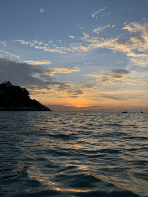 Just your average sunset in Koh Lipe, Thailand: Just your average sunset in Koh Lipe, Thailand