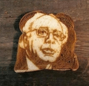 Tumblr, Blog, and Http: justbadpuns:  When you Bern your toast..