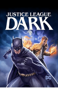 Should JUSTICE LEAGUE DARK be a thing in the DCEU? Who'd you cast as John Constantine?: JUSTICE LEAGUE  DARK Should JUSTICE LEAGUE DARK be a thing in the DCEU? Who'd you cast as John Constantine?