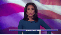 Memes, Justice, and 🤖: JUSTICE w/Judge Jeanine