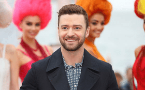 Justin Timberlake reenacts 'It's gonna be May' meme | EW.com: Justin Timberlake reenacts 'It's gonna be May' meme | EW.com