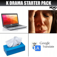 Before July ends, let's talk about these TYPICAL MALAYSIAN STARTER PACKS! Tag your typical friends who have these typical traits! Know any more starter packs? Share sikit la!: K DRAMA STARTER PACK  MGAG  Google  ranslate  Translate Before July ends, let's talk about these TYPICAL MALAYSIAN STARTER PACKS! Tag your typical friends who have these typical traits! Know any more starter packs? Share sikit la!