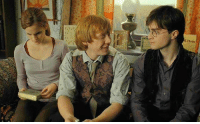 Funny, Memes, and 🤖: K Fleur when you're trying to tell a funny story and nobody seems amused harrypotter