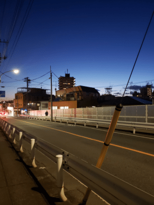 I always wanted to share this night time scenic view to the world, I hope you can appreciate it ! :) Taken in Tokyo - Itabashi-ku - Akatsuka: K I always wanted to share this night time scenic view to the world, I hope you can appreciate it ! :) Taken in Tokyo - Itabashi-ku - Akatsuka
