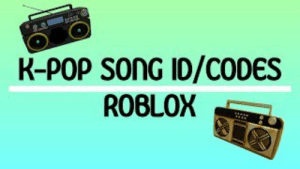 K Pop Song Idcodes Roblox 5 Bts Roblox Song Codes Tube10xnet