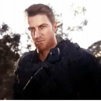 This Can't be Chris Redfield: k, This Can't be Chris Redfield