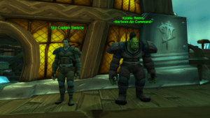 Ka'anu Reevs made it to World of Warcraft in 2011 and now that Keanu has become a huge meme again, no one talks about it.: Ka'anu Reevs  Kor'kron Air Command  Sky Captain Swayze Ka'anu Reevs made it to World of Warcraft in 2011 and now that Keanu has become a huge meme again, no one talks about it.