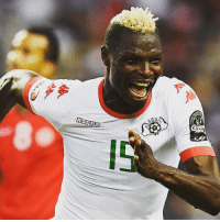 Memes, Ghana, and Egypt: Kaappa Super sub! The fans in Libreville were cheering for him before he even came into the match, and Aristide Bance delivered. The 32-year-old scored the opening goal in the 81st minute in Burkina Faso's 2-0 win over Tunisia, just four minutes after coming on. Later in the day, Cameroon beat Senegal 5-4 on penalties, after a goalless 120 minutes, to secure their spot in the final four. Tomorrow's quarter-finals: Congo DR-Ghana, Egypt-Morocco Bance BurkinaFaso Stallions CAN2017 Africa Cameroon