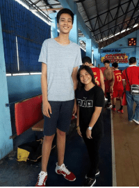 Filipino (Language), Pba, and Kai: Kai Sotto! hehe