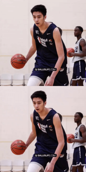 Kai Sotto will be the first international prospect to sign a deal with the new NBA G League developmental program! The 7'2 native of The Philippines 🇵🇭 turns 18 today! 🎂 @kzsottolive https://t.co/hRoWW2KbGq: Kai Sotto will be the first international prospect to sign a deal with the new NBA G League developmental program! The 7'2 native of The Philippines 🇵🇭 turns 18 today! 🎂 @kzsottolive https://t.co/hRoWW2KbGq