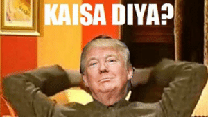 These Are Some of the Best Memes About Trump Win: KAISA DIYA? These Are Some of the Best Memes About Trump Win