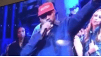 Kanye closes out SNL with a speech defending President Trump.: Kanye closes out SNL with a speech defending President Trump.