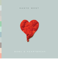 "Kanye, Kanye West, and Today: KANYE WEST  808s& HEARTBREAK 10 years ago today, Kanye West released ""808s & Heartbreak"" featuring the tracks ""Amazing"", ""Welcome To Heartbreak"", and ""Love Lockdown"". Comment your favorite song off this album below! 👇🔥🎶 @KanyeWest #HipHopHistory https://t.co/K8TM1ZEBpc"