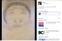 """Click, Facebook, and Singing: Karina  37 minutes ago  My 2 hour drawing pretty proud of it  OLI SYKES  Like Comment Share  Riarna Stutley likes this.  Write a comment...  Sponsored  SAN CISCO in London  kililive.com  see Australian indie rockers San Cisco live  at London's Scala in October  BCA Open Day - 12th Oct  bca.ac.uk  Early Years, Hairdressing, Media & so  much more at BCA. Click to attend our  Inspired by the Olympics?  whatsyours.org  Dream of singing in public? Volunteering?  Be Britain's Personal Best-powered by <p><a class=""""tumblr_blog"""" href=""""http://thismiths.tumblr.com/post/63117482576/i-shouldnt-have-laughed-as-much-as-i-did-i-need"""" target=""""_blank"""">thismiths</a>:</p> <blockquote> <p>i shouldn't have laughed as much as i did…..i need to delete my facebook soon</p> </blockquote>"""