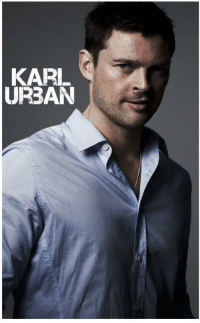 Bones, Memes, and Urban: KARL  UR3AN It's so awesome being a kiwi, and be able to claim Karl Urban :D Dredd, Bones, soon to be Vaako, and best of all, Eomer, son of Eomund! :D He did such a great job :D ~Eorl
