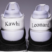 Basketball, New Balance, and Kawhi Leonard: Kawhi  Leonard, Kawhi Leonard is a simple man. B/R Kicks  (via New Balance Basketball